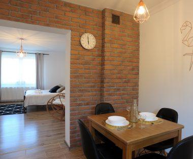 Apartamenty Oświęcim cegalny
