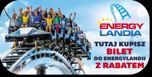 Rabat na bilety do Energylandii