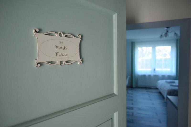 Lu Apartments - Noclegi w Oświęcimiu Morski