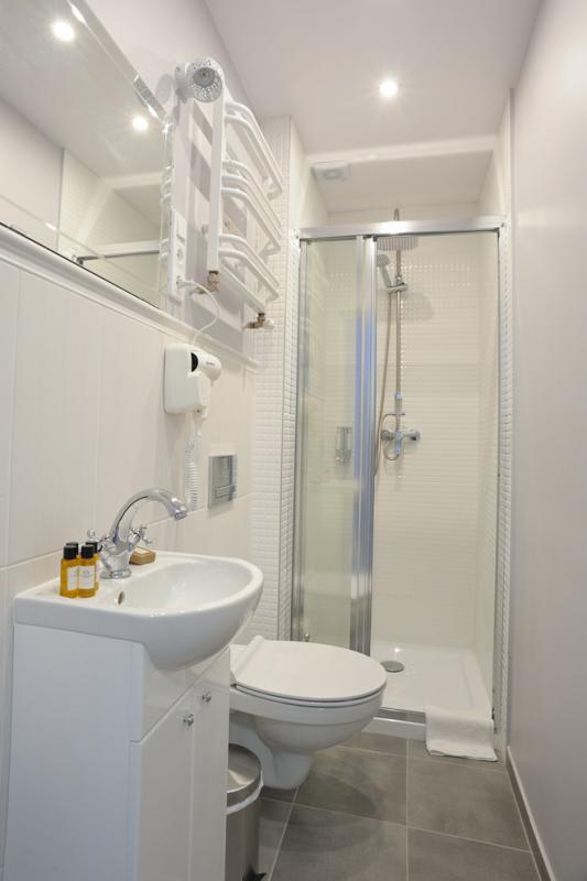Pokój z łazienką w centrum Oświęcimia